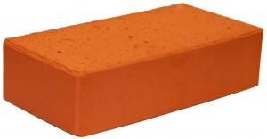 Красный кирпич высокой марки прочности