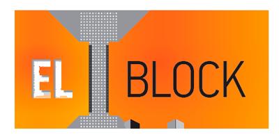 Блок стеновой газосиликат (газобетон) D 500 EL-Block 600*250*300