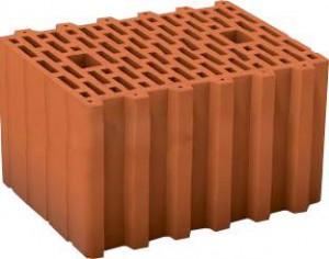 Керамический блок 12,4 NF (44) BRAER М 100