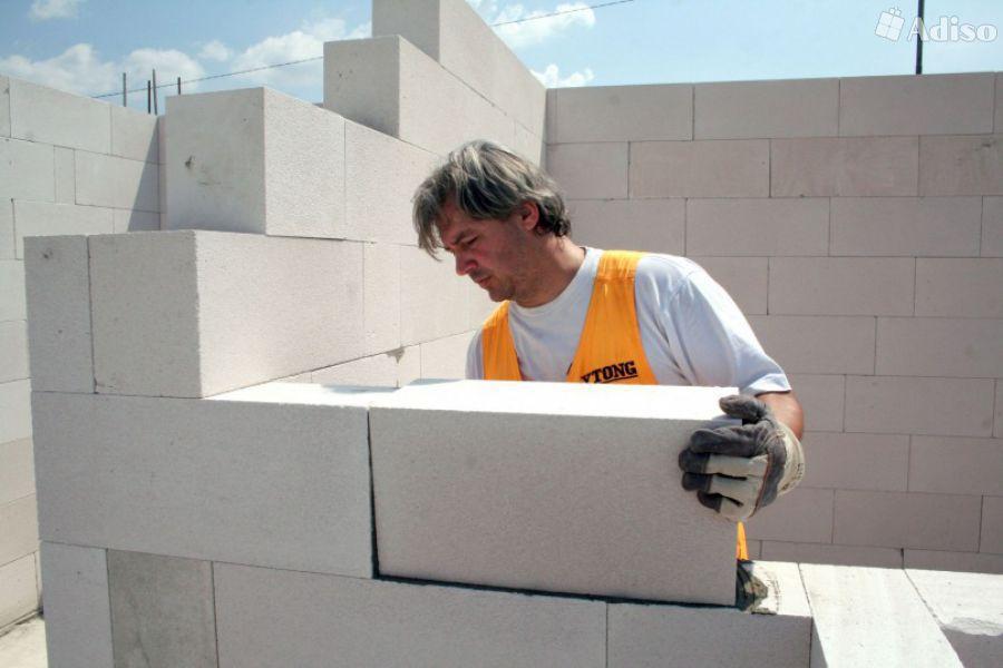 Блоки для строительства дома своими руками фото
